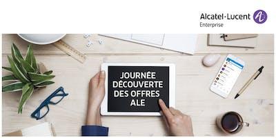 Journée découverte des offres commerciales ALE - Mardi 19 novembre 2019