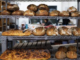 Dalston's Favourite Bakery is Sharing its Sourdough Secrets