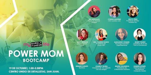 Power Mom Bootcamp