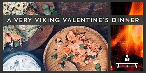 A Very Viking Valentine's Dinner