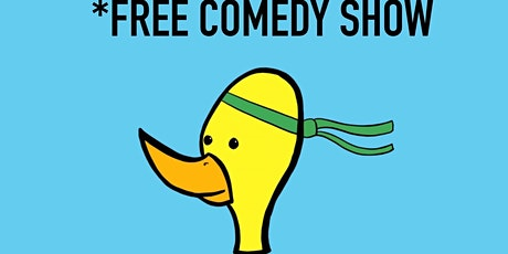 Free Stand-up and Improv Comedy tickets