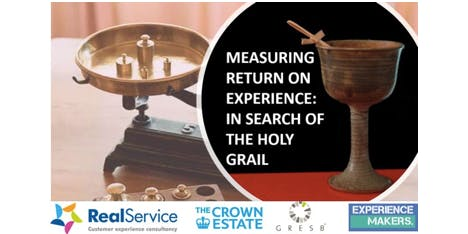 Return on Experience: in search of the Holy Grail