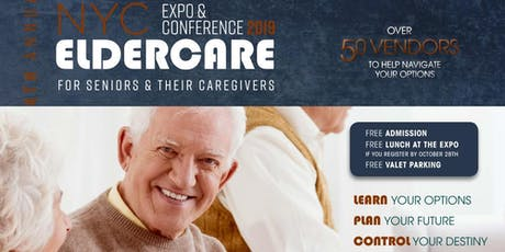NYC Eldercare Conference tickets