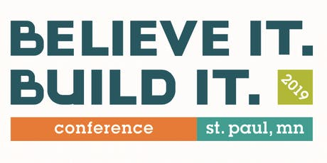 Ignite Afterschool's 2019 Believe It, Build It Conference tickets