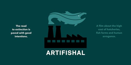 Patagonia presents: Artifishal bilhetes