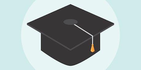 Cérémonie de remise des diplômes 2019 - collège Notre Dame le Ménimur billets