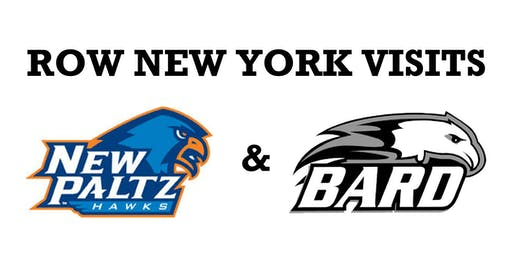 RNY College Tour to SUNY New Paltz and Bard College