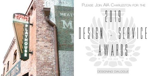 AIA Charleston 2019 Design Awards