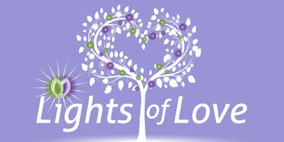 Lights of Love - Rockledge