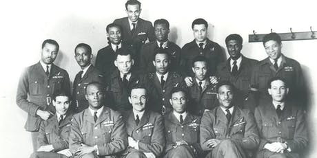How Black People Won WWII tickets