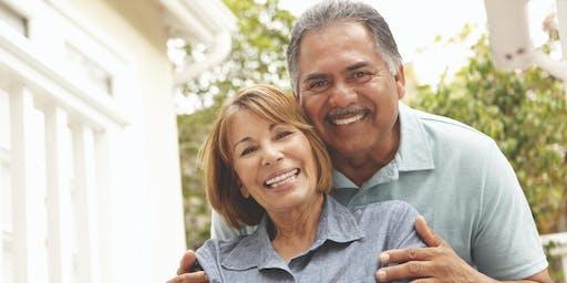 Doctors Hospital of Laredo — Lung Cancer Awareness Public Forum