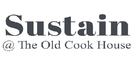 Sustain @ The Old Cook House tickets