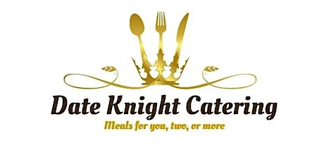Date Knight Catering Presents: A Magic City Moment in Time tickets
