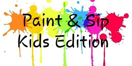 Paint and Sip Juice tickets