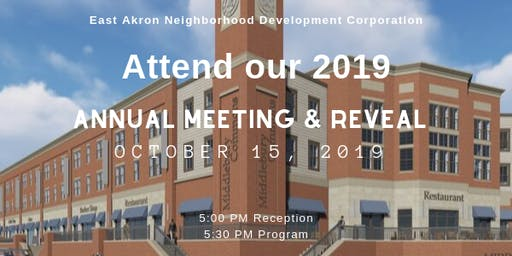 EANDC 2019 Annual Meeting and Reveal