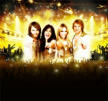 National Philharmonic & Arrival From Sweden: The Music of ABBA