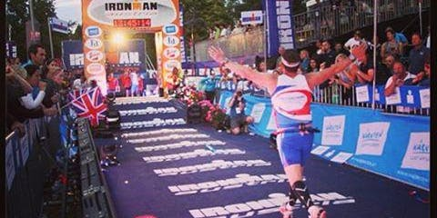 Goal setting for Triathlon - You have done your first Triathlon now what?