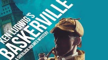 """Baskerville: A Sherlock Holmes Mystery"""