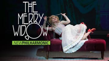 """The Merry Widow"""
