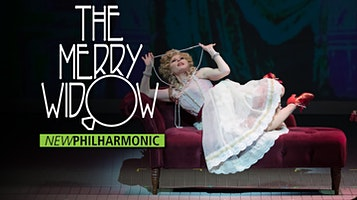 """The Merry Widow"""