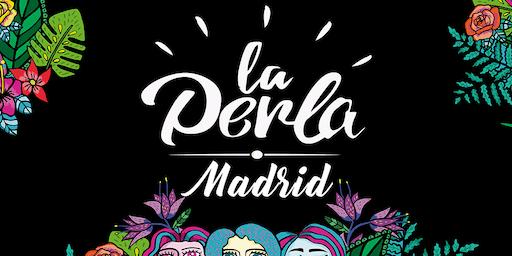 LA PERLA (Bogotá) | Madrid | Sala Caracol