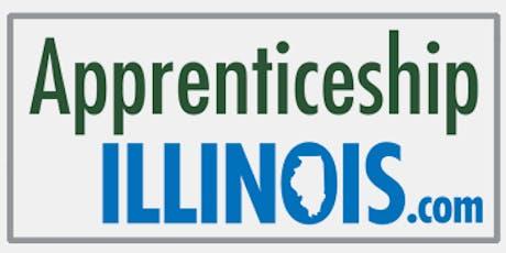 Apprenticeship Expansion Program NOFO - Bidder's Conference tickets