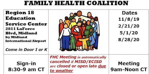 Family Health Coalition