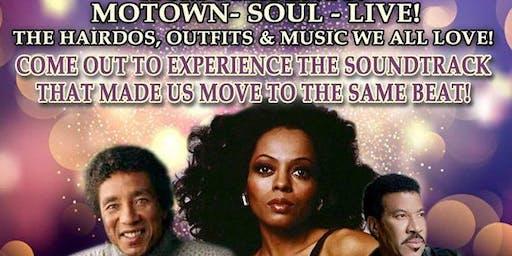 Motown/Soul-LIVE!