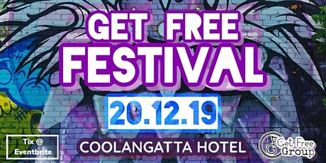 Get Free Festival '19 tickets