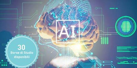 RenAIssance? L'Intelligenza Artificiale per un nuovo Rinascimento  biglietti