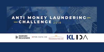 AML Challenge 2019: Workshop København