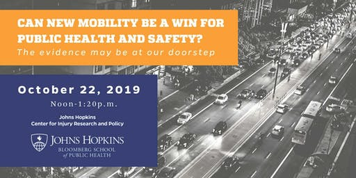 New Mobility Initiative
