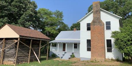Lunch & Learn: Lyon Farm Restoration tickets