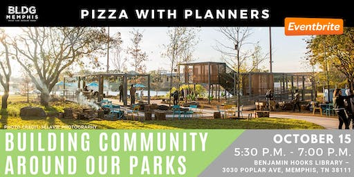 PWP: Building Community Around Our Parks
