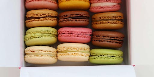 Macaroons and Macarons - Cooking Class by Cozymeal™
