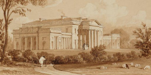 James Wyatt's Irish Masterpiece: Castle Coole Study Day