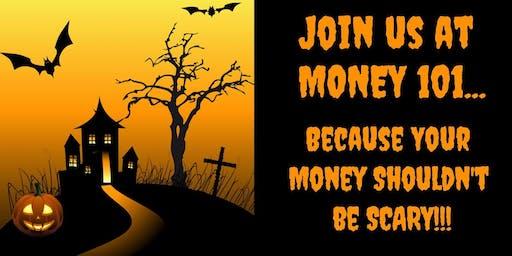 """Money 101 """"How Money Works"""""""