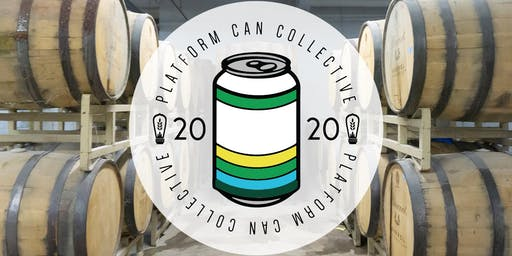 Exclusive Barrel-Tasting Event for Current Can Collective Members