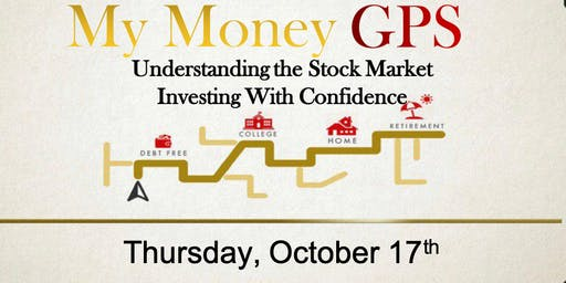 My Money GPS - Investing with Confidence