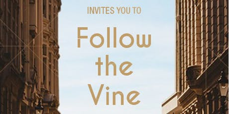 Follow the Vine with World-Renowned Italian Winery Santa Margherita tickets