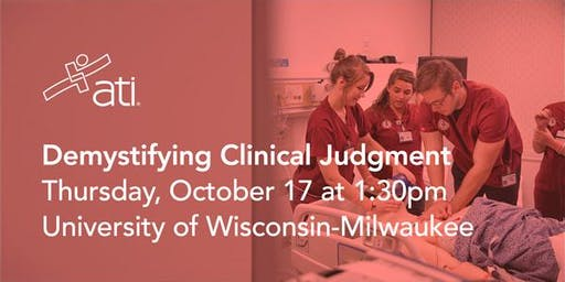 Demystifying Clinical Judgment: Implications for Educators