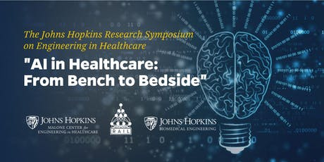 Johns Hopkins Research Symposium on Engineering in Healthcare tickets