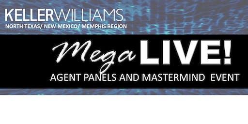 Mega Live 2019!