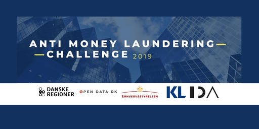 AML Challenge: Final Pitch Event
