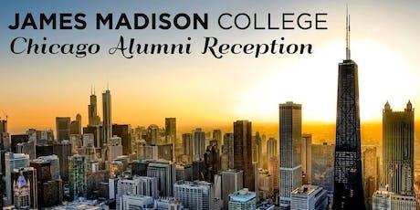JMC Chicago Alumni Reception tickets