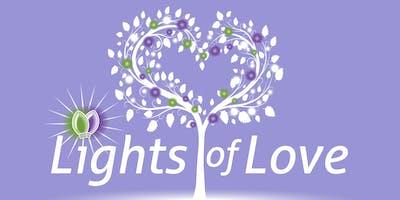 Lights of Love - West Melbourne