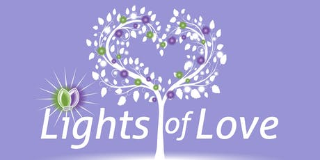 Lights of Love - West Melbourne tickets