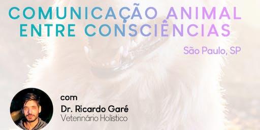 Inscrição - Curso Inicial Comunicação Animal (14 e 15 de dezembro - SP)