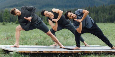 lululemon Mont Mall In-Store Yoga with Becca Thomas, Park Potomac Yoga tickets