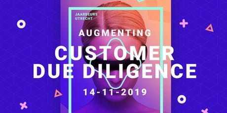 Augmenting Customer Due Dilligence tickets